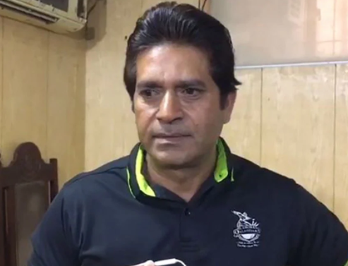 'India can play normally and still beat Pakistan': Aaqib Javed on their T20 WC clash