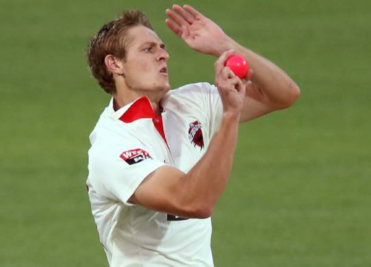 Joe Mennie calls it quits from state cricket