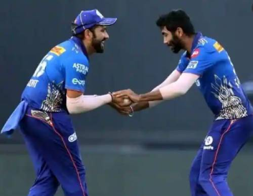 MI vs RR: MI hand over a crushing defeat to RR by 8 wickets; Check out check Stats, Facts