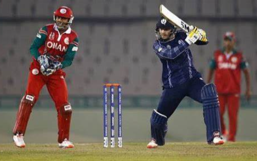 T20 World Cup: 1st Match, Oman vs Papua New Guinea- Match Preview
