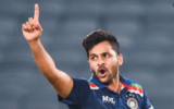 T20 World Cup: Axar Patel dropped, Shardul Thakur added to India squad