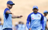 Team India trainer Nick Webb to step down from his role after T20 WC