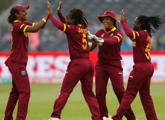 West Indies Women to tour Pakistan ahead of ICC World Cup Qualifiers